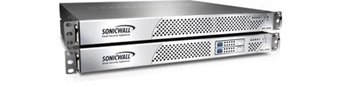 SonicWall email security appliance